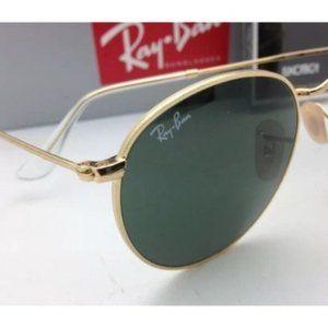 Ray-Ban 3447 Blackish Green 50mm